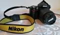 Vand Nikon D90 Body