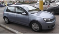 VW GOLF 6 albastru benzina 2011