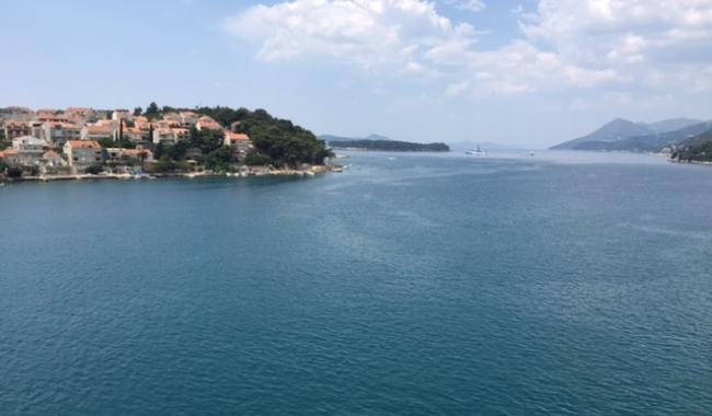 Sursa foto: www.101stiri.ro-Stelian CARAGICU Dubrovnik