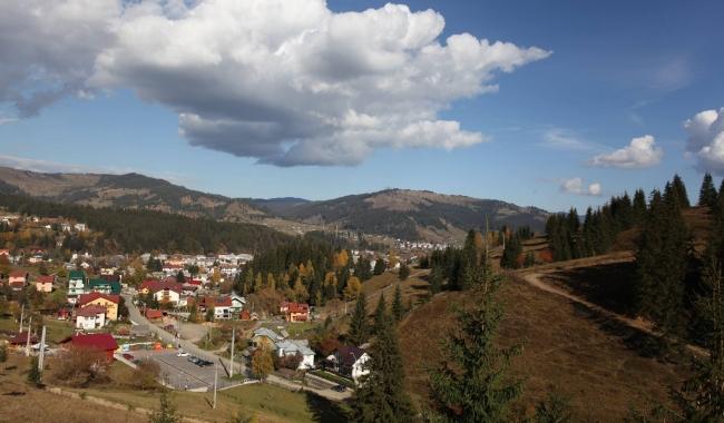 Sursa foto: www.101stiri.ro-Sorin DANIELCIUC  Vatra Dornei