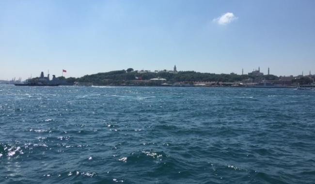 Sursa foto: www.101stiri.ro-Stelian CARAGICU  Istanbul, Turcia