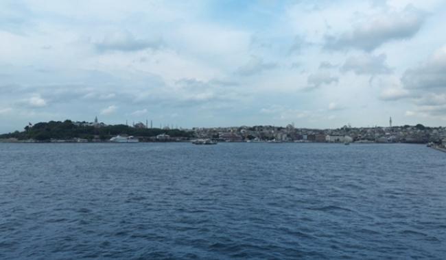 Sursa foto: www.101stiri.ro-Stelian CARAGICU  Istanbul