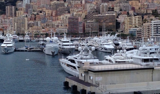 Sursa foto: www.101stiri.ro-Stelian CARAGICU Monte Carlo