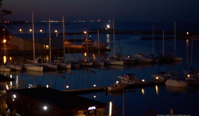 Sursa foto: www.101stiri.ro-Daniel TITIRICĂ Portul Tomis