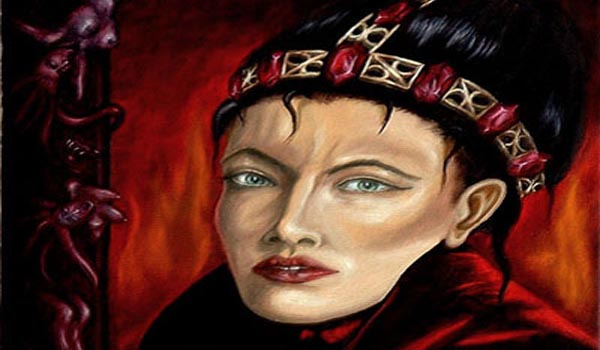 Sursa foto: iterestacojii.wordpress.com/  Dacă portretul contesei Elisabeta Bathory a ajuns până în zilele noastre, despre cealaltă faimoasă criminală medievală, Anna Bathory, nu știm decât că era una dintre cele mai frumoase femei din epocă