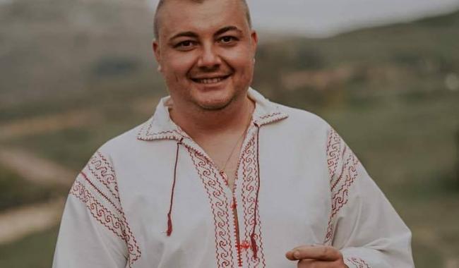 Drd ing. Stroe Traian Ciprian vorbește cu pasiune despre cercetarea sa doctorală