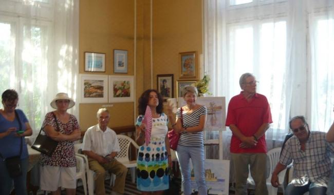 Sursa foto: www.101stiri.ro-Mihaela SĂNDULOIU