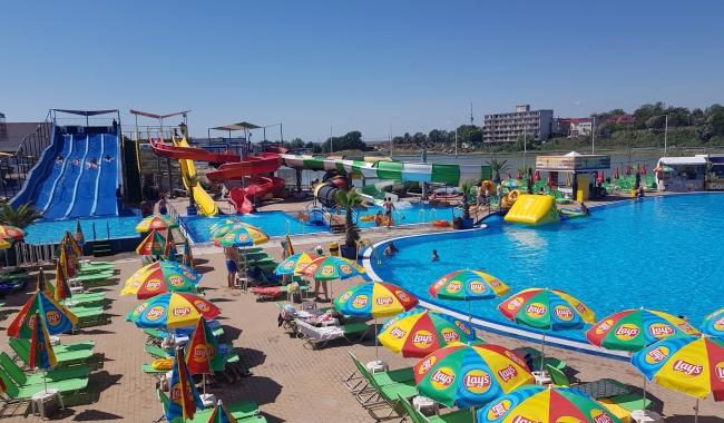 Sursa foto: Eforie Aqua Park