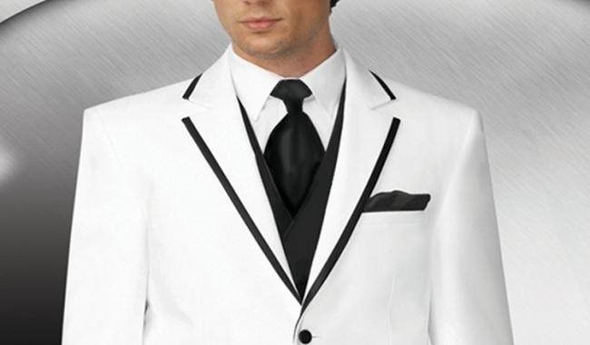 Sursa foto: noteableexpressions.blogspot.com  Bărbatul european al anului 2015 este 100% în trend dacă optează pentru paleta clasică alb-negru-gri
