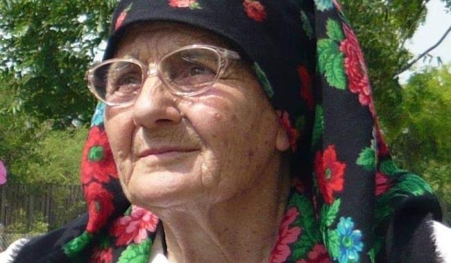 Mamaia Maria de la Horia vă așteaptă să degustați din bucate