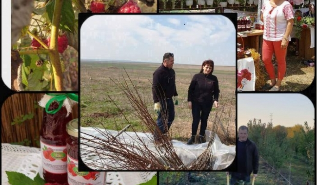Cei doi cunoscuți antreprenori constănțeni, Gigi și Mihaela Dumbravă