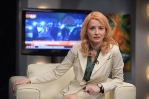 """Live"""", povestea unei prezentatoare TV de succes"""