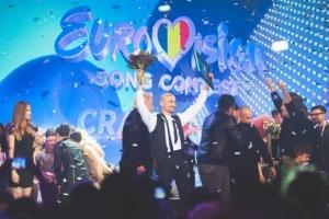 Voltaj vrea să ajungă mai sus de locul 2 la Eurovision