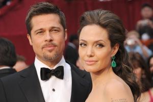 Cuplul Jolie - Pitt își vinde reședința din New Orleans