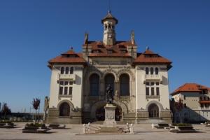 Comorile ascunse de muzeele Constanței