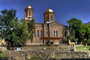 """Catedrala """"Sfinții Apostoli Petru și Pavel"""""""