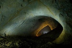 Secretele Peșterii Movile din Dobrogea