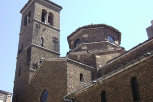 "Biserica Romano - Catolică ""Sf. Anton de Padova"""