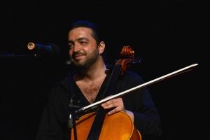 Adrian Naidin & Ionuț Micu, în concert la clubul Doors