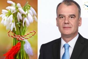 MĂRȚIȘOR ALDE CONSTANȚA