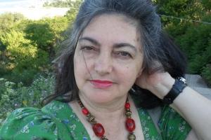 Portret de artist: Alexandrina Macarov