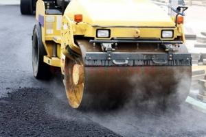 Lucrări de întreţinere și reparații stradale, la Constanța