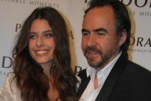 Bobby Păunescu se însoară, sâmbătă, cu modelul Alice Peneacă