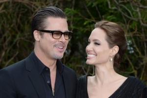 Angelina și Brad, din nou împreună pe marele ecran!