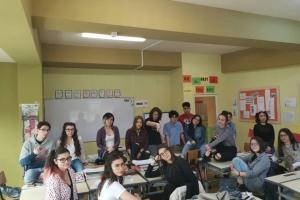 LA CAMBRIDGE SCHOOL OF CONSTANȚA, ultimele pregătiri pentru obținerea atestatelor de limba engleză!