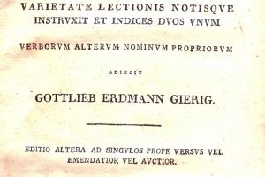 """""""Metamorfozele"""" lui Ovidius, cartea lunii februarie, la Biblioteca Județeană Constanța"""