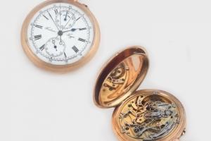 Ceasul ultimei dinastii a Rusiei, la licitație