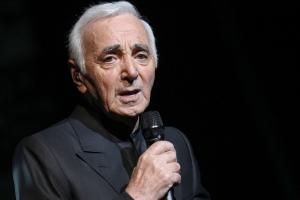 Concertele lunii februarie în România: Charles Aznavour, Ana Moura și Vița de Vie