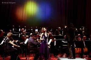 """Artiștii Teatrului """"Oleg Danovski"""", în concert pe plaja Liberty Parade!"""