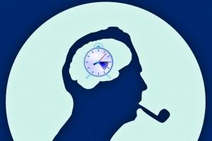 Cum ține creierul evidența trecerii timpului