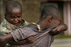 Depresia la copii, asociată cu sărăcia