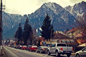 Top 3 al destinațiilor preferate de români, în minivacanța de Crăciun și de Revelion