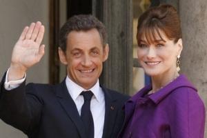 Carla Bruni și Nicolas Sarkozy divorțează!