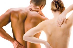 Sfaturi și remedii pentru durerile de spate