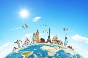 Căutarea fericirii în ţări străine, un ocol în drumul către tine însuţi