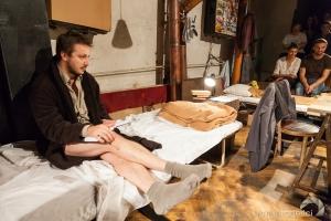 Câștigătorii Festivalului de Teatru Scurt din Oradea