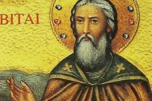 Sfântul Cuvios Gheorghe Hozevitul, pomenit pe 8 ianuarie