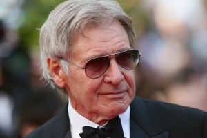 Harrison Ford, ironic la adresa lui Donald Trump, care se declară fan al actorului