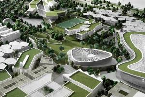 Cum va arăta hotelul viitorului, din Dubai