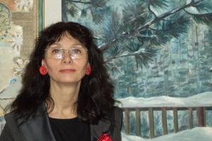 Portret de artist: Ina Ioana Iordan