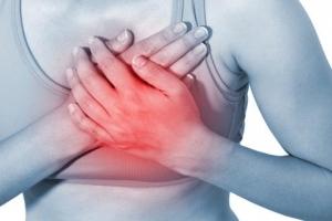 Infarctul, apa și aspirina