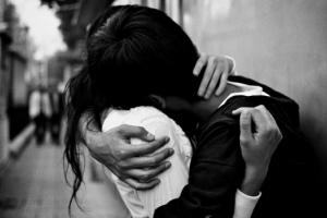Iubirea adevărată este atunci când rămâi la renaşterea celuilalt, sprijin tăcut şi în iubire