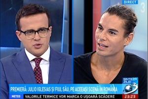 Scandalul Iglesias - Mihai Gâdea a ajuns la CNA!