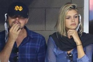 Leonardo DiCaprio n-are noroc în dragoste! S-a despărțit și de modelul Kelly Rohrbach...