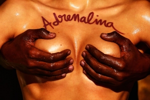 """""""Adrenalină"""" cu Mandinga!"""