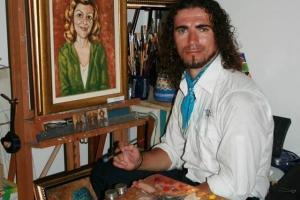 Portret de artist: Marian Vintilă